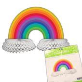 "Rainbow Centerpiece - 18"""