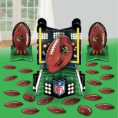 NFL Drive Table Decorating Kit