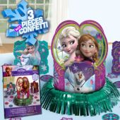 Disney's Frozen Table Decoration Kit