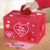 Happy Valentine's Day Box