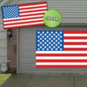 USA Flag Decoration – 10 feet by 5 feet