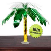 Palm Tree Centerpiece-18""