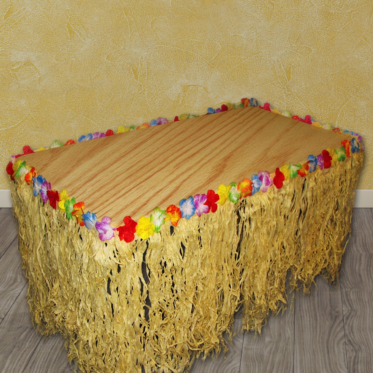 Heat Up Your Winter With A Luau Party Windy City Novelties