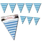 Oktoberfest Pennant Banner Decoration