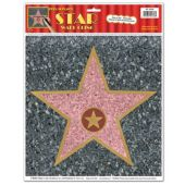 Walk of Fame Star – 1 Pack