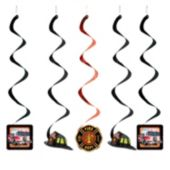 Fire Watch Danglers – 5 Pack