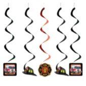 Firefighter Danglers – 5 Per Unit