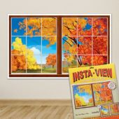 Autumn View Decoration