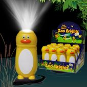 Duck Zoo Brights LED Flashlight