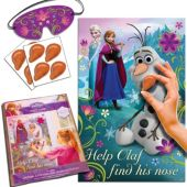 Disney's Frozen Party Game