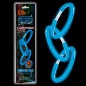 Blue Glow Bracelets 3-Pack
