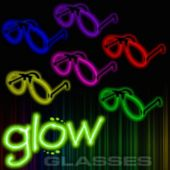 Glow Eyeglasses - Available In A Variety Colors