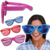 Jumbo Sunglasses-12 Pack