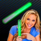 "Green Glow Sticks-10""-25 Pack"
