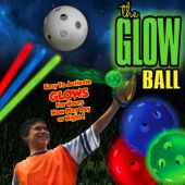 The Glow Ball – 3 Pack