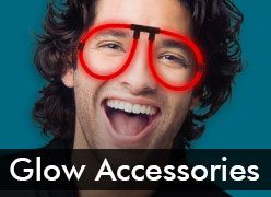 Glow Accessories & Novelties