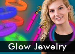 Glow Stick Jewelry