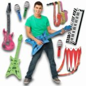 Band On The Run Inflatable Kit - 24 Piece Kit