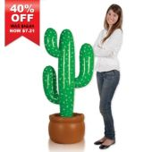 "Cactus 34"" Inflatable"