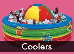 Inflatable Coolers