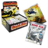 Bomb Bags-72 pack