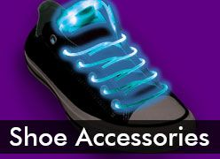 LED & Light Up Shoelaces