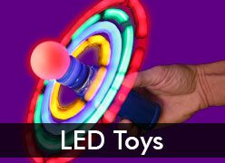 Light Up Toys & LED Party Favors