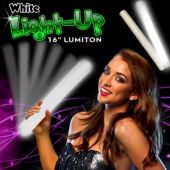 White LED Lumiton - 16 Inch