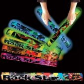 LED Rock Star Foam Lumiton