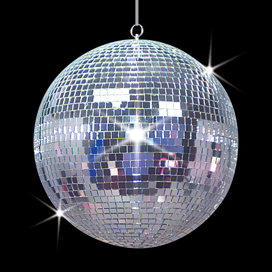 Disco Ball Party Decorations: Go Back In Time To The Days Of Disco Fever, Afros, And