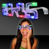 2015 LED Eyeglasses