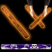 LED Skull-Crossbones Foam Lumiton