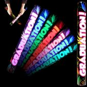 LED Graduation Foam Lumiton