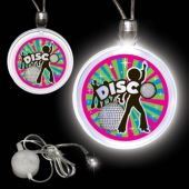Disco Party LED Necklace
