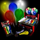 Lumi-Loon Lite Assorted Retail 5 Pack Patent #5,947,581