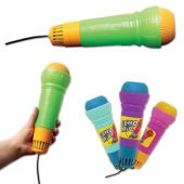 Echo Microphone