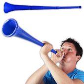 28 Inch Blue Stadium Horn
