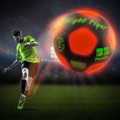 Light Up LED and Light-Up Soccer Ball