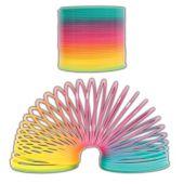Rainbow Spring Toys-Unit of 24