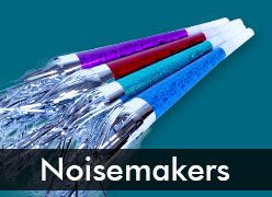 Party & Sports Noise Makers