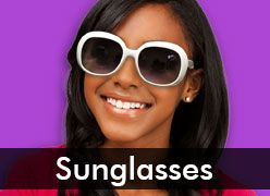 Novelty Sunglasses & Eyewear