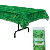 Tropical Leaf Table Cover