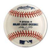 """Rawling's Baseball 7"""" Plates"""