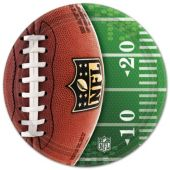 "NFL Drive Plates-10 1/2"""" -8 Pack"