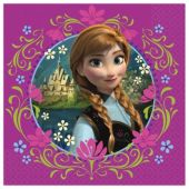 Disney's Frozen Lunch Napkins – 16 Pack