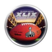 "Super Bowl XLIX 9"" Plates - 8 Pack"