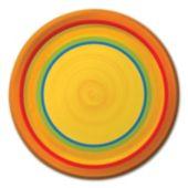 Fiesta Ablaze 7 Inch Plates - 8 Pack