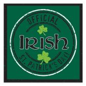 St. Patrick's Day Lunch Napkins - 16 Per Unit