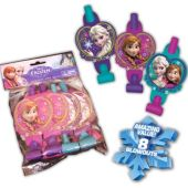 Disney's Frozen Blowouts - 8 Pack
