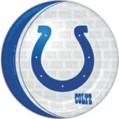 "Indianapolis Colts NFL Paper 9"" Plates - 8 Pack"